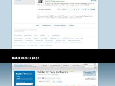Booking.com XML integration example.