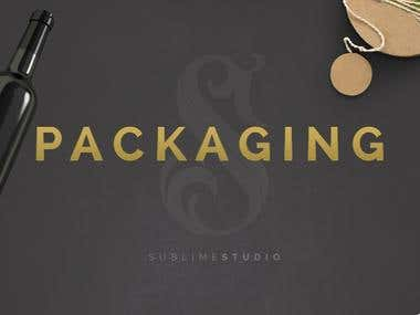 Package/Product Design
