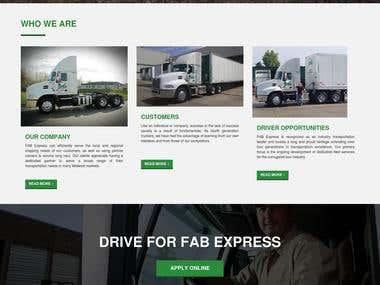 fabexpress.com