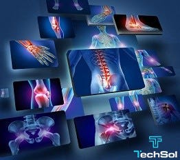 Smart Medical Imaging Diagnosis Assistance