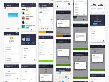 Shoppi App