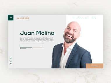 Website Inversores
