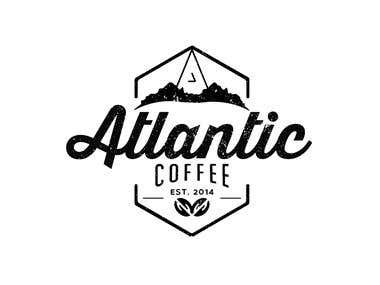 HIPSTER STYLE LOGO DESIGN