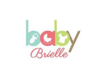 Baby Brielle Logo