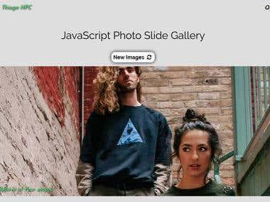 Slide Gallery