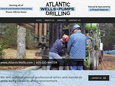 Atlantic Well Drilling