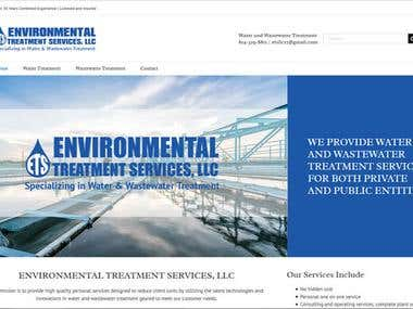 Environmental Treatment Services