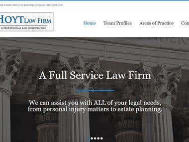 Hoyt Law Firm