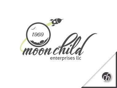 Logo: Moon Child Enterprises