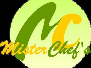 MisterChef - Mobile Application