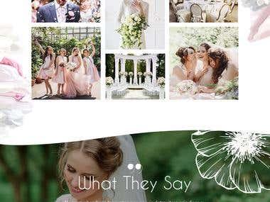 wedding psd