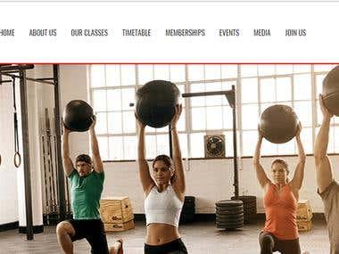 Sky Fitness India