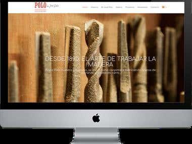 Polowoodwork.com