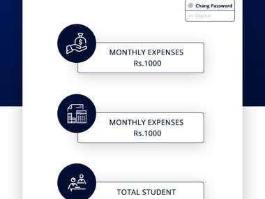 School Management System [ Web + Mobile ]