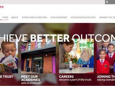 Staffordshire University Academy Trust (UK)