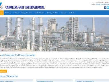 Carolina Gulf International