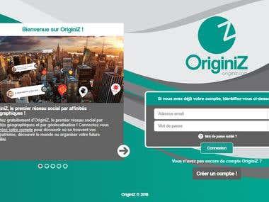 OriginiZ