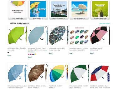 Wholesale Umbrellas Fashion Wholesale Umbrella Supplier