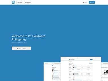 PC Hardware PH
