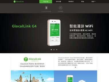 GlocalLink G4