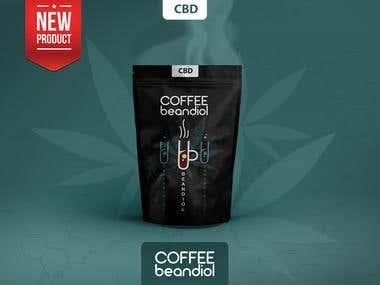 coffee beandiol