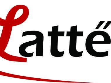 Logo Design for Cafe
