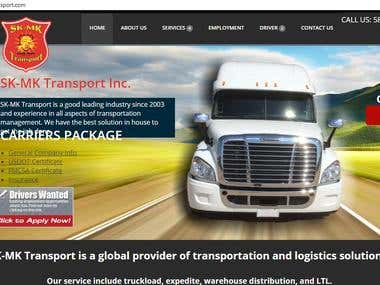 SKMK-Transport : http://www.skmktransport.com