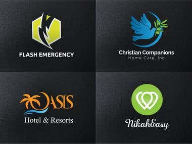 Creative, luxurious, Professional Logo Design