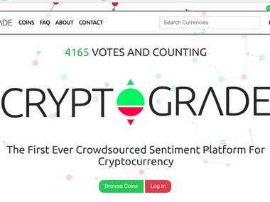 Crypto Grade System