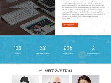 SOFTECH18 WEBSITE