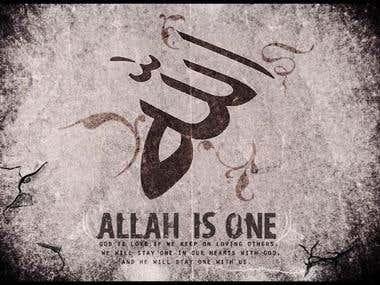 All most love Allah ,god.. bi live..After my freelancer work