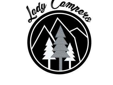 LADY CAMPERS