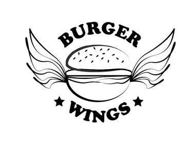 BURGER WINGS