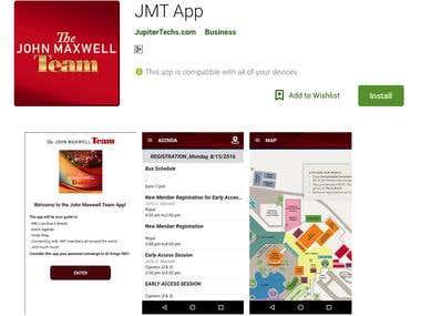 JMT (John Maxwell Team)