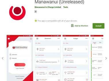 Manawanui
