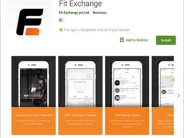 Fit Exchange
