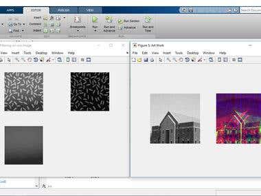 MATLAB - Image Processing