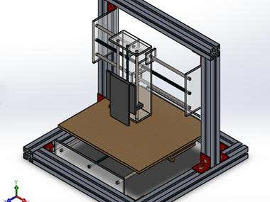SolidWorks Project