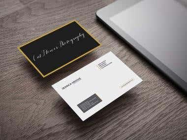 Businees card