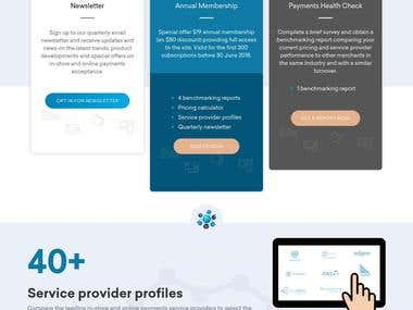 Merchant Pricing Hub