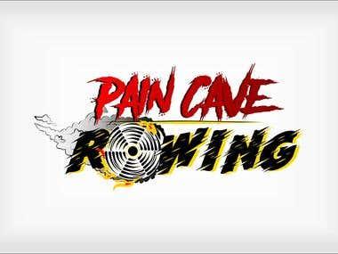 Pain Cave