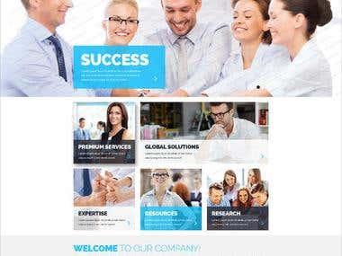 PHP Websites