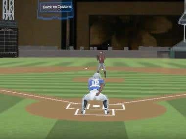 Baseball | Microsoft HoloLense