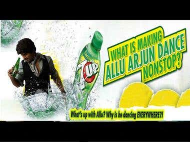Research on consumer perception on 7 up