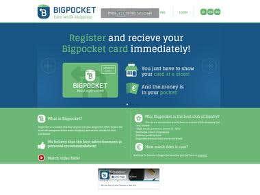 www.bigpocket.eu