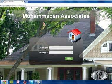 Muhammadan Associates