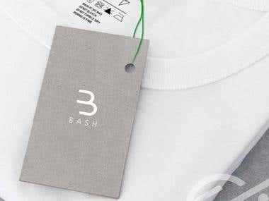 Diseño de Etiqueta de Producto