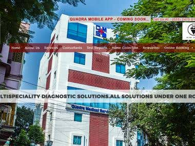 Quadra Medical Services