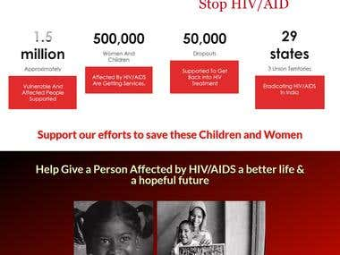 End Aids India Organization