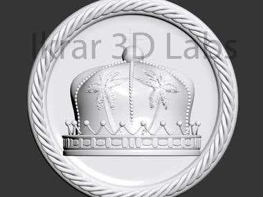 3D printable Model